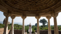 Ayurveda & Yoga Tour of India