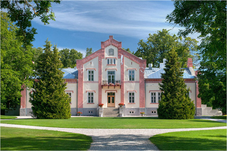 luxury Baltic States tours