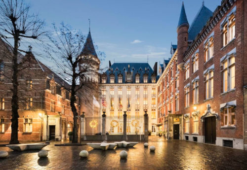 luxury Belgium tours