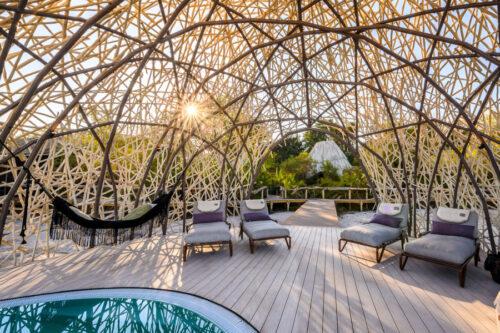 luxury Botswana tours