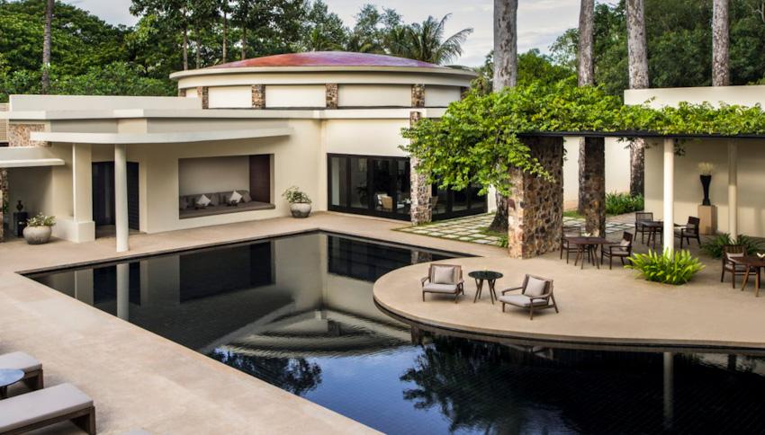 luxury Cambodia tours