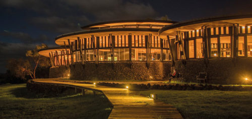 luxury Easter Island tours