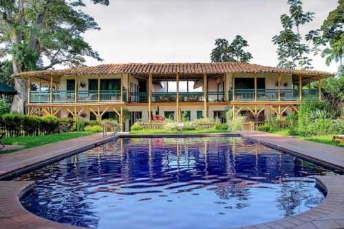 luxury Colombia tours