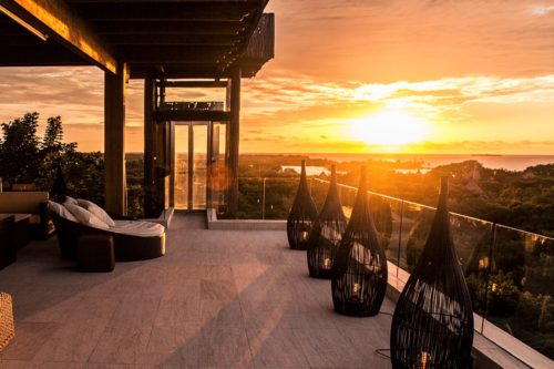 luxury Colombia hotels