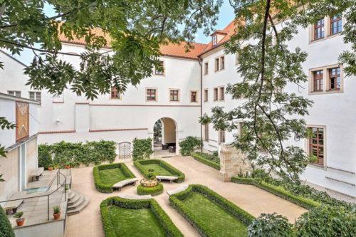 luxury Czech Republic tours