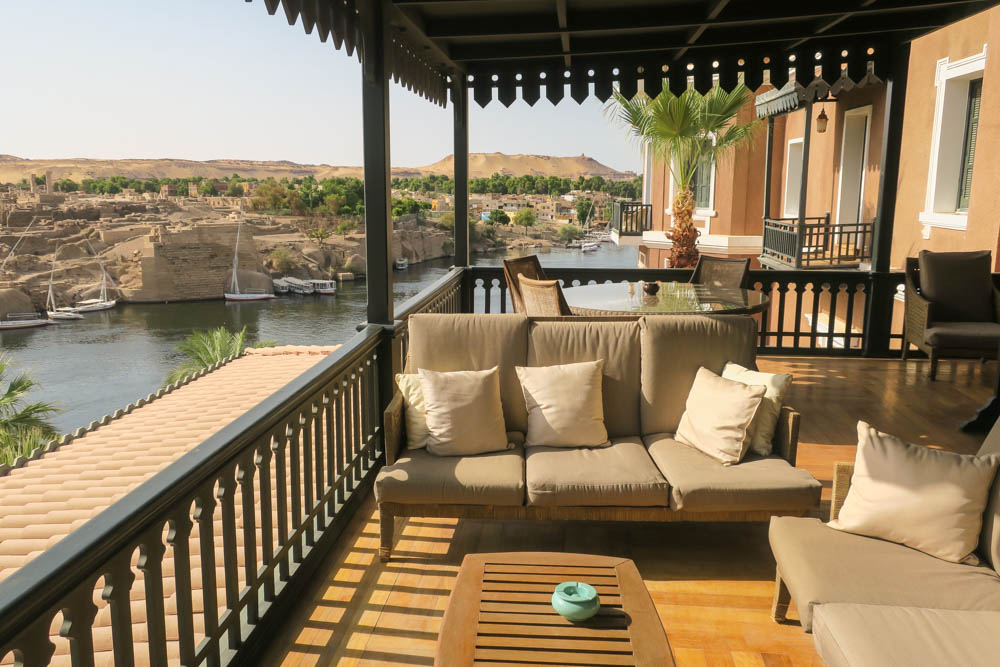 luxury Egypt hotels
