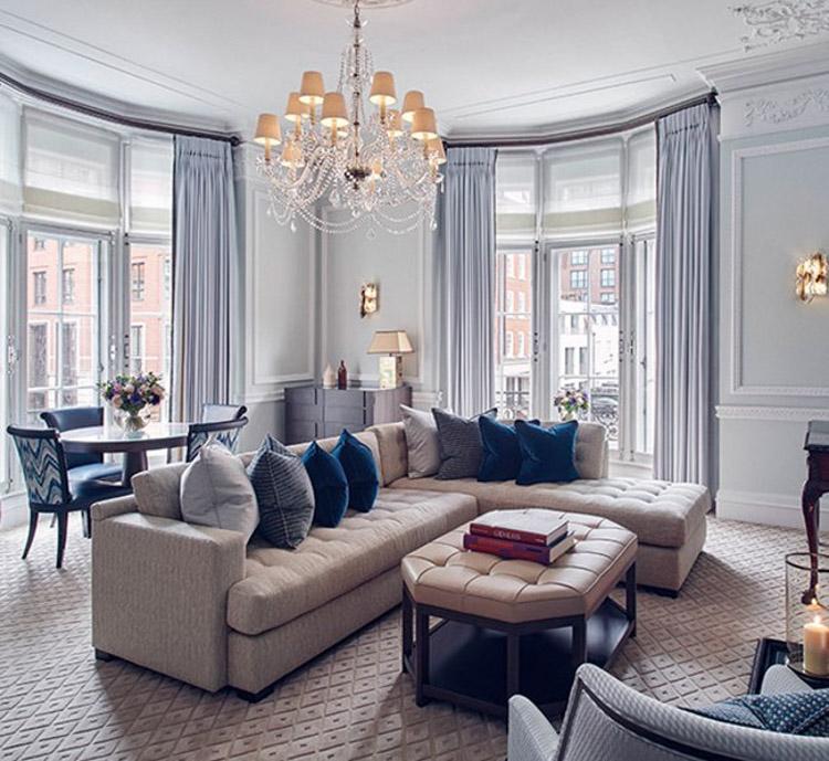 luxury London tours