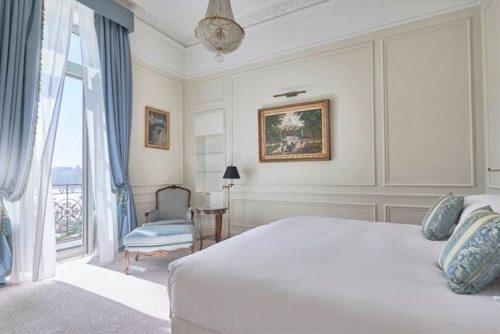 luxury France tours