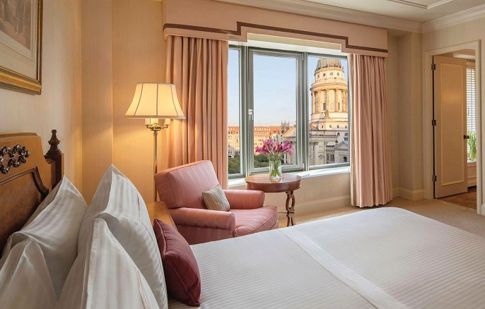 luxury Germany tours