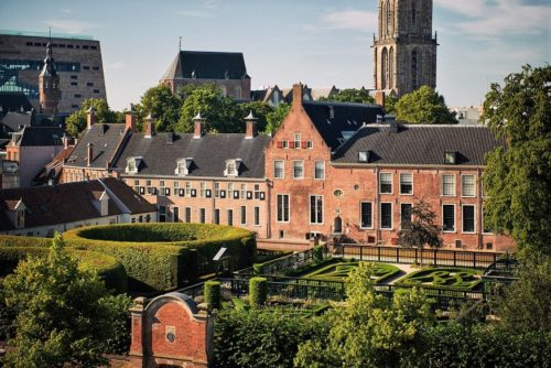 luxury Holland tours