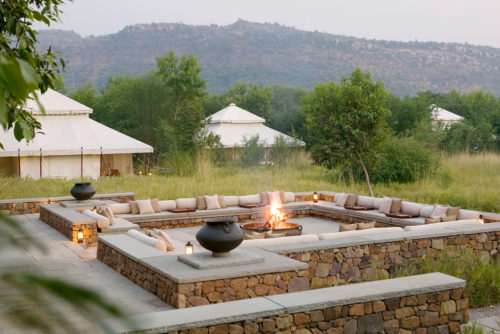 luxury India tours and safaris