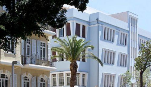 luxury Israel tours