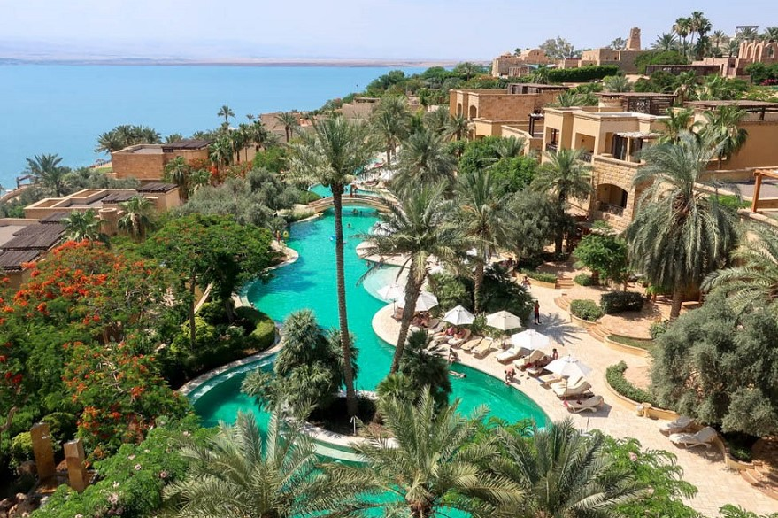 luxury Jordan tours