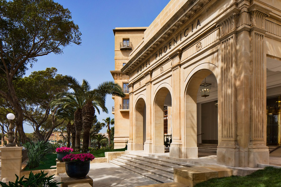 luxury Malta tours