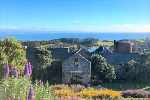 luxury New Zealand tours