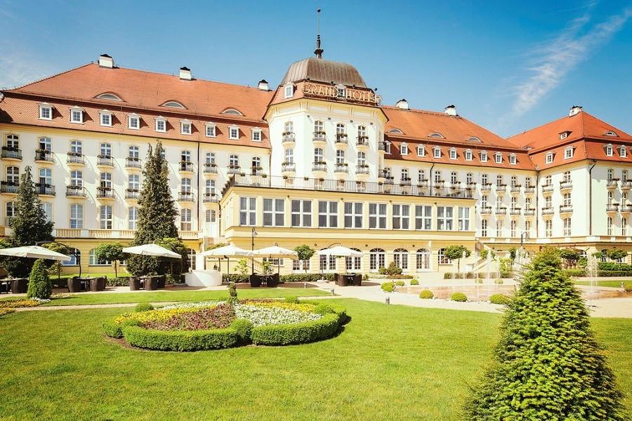 luxury Poland tours