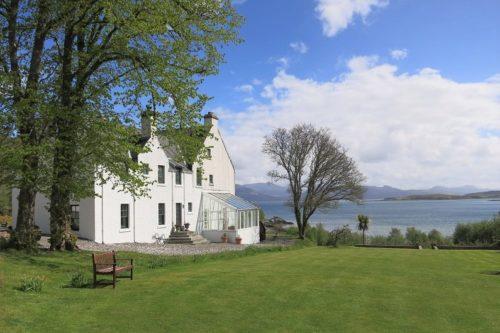 luxury Scotland tours