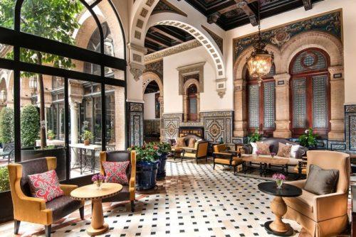 luxury Spain tours