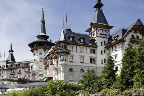 luxury Switzerland tours