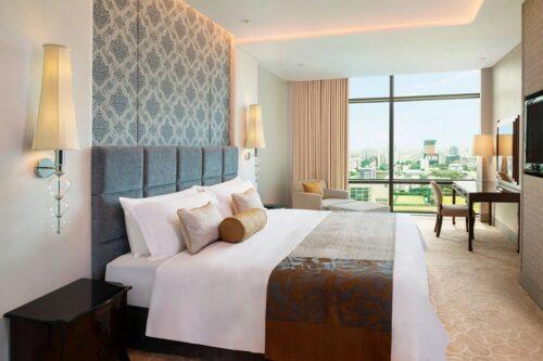 luxury Thailand hotels