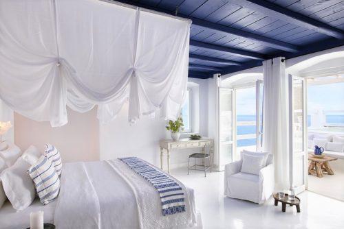 luxury Greece tours