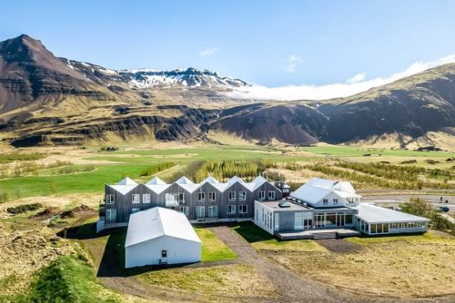 luxury Iceland tours
