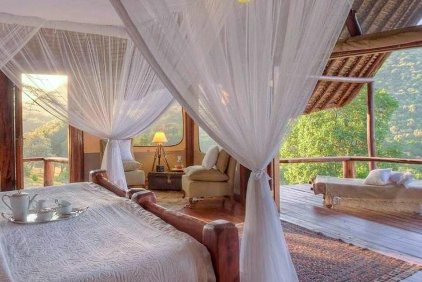 luxury Kenya tours