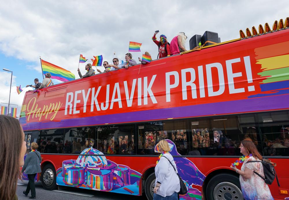 Luxury LGBT tours