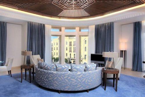 luxury Lebanon tours