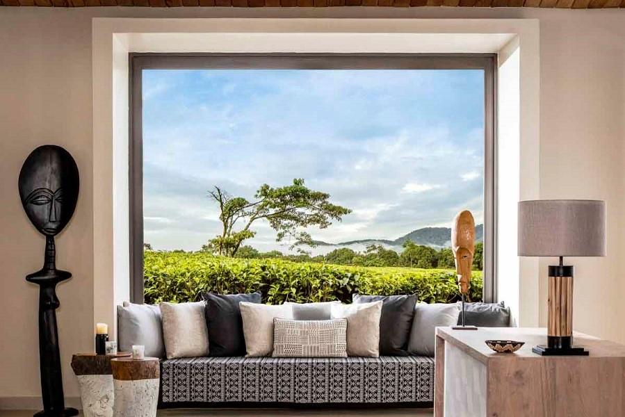 luxury Rwanda tours