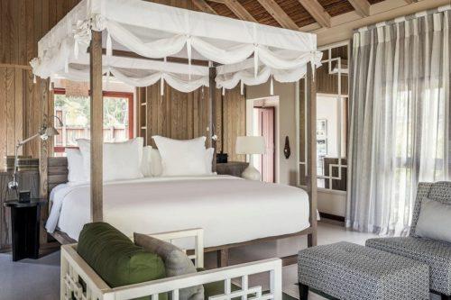 luxury Seychelles tours