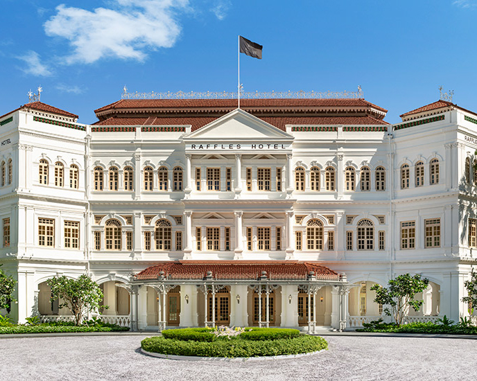 luxury Singapore tours