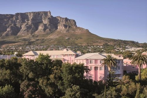 luxury South Africa tours