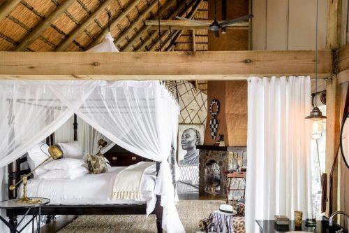 luxury South Africa safaris