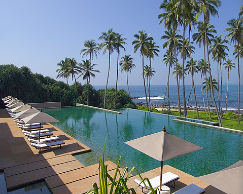 luxury Sri Lanka tours