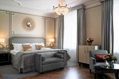 luxury Sweden tours