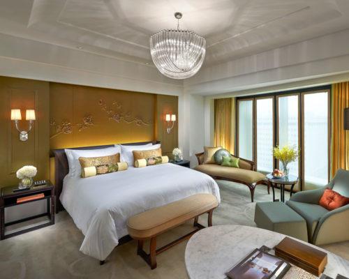 luxury Taiwan tours
