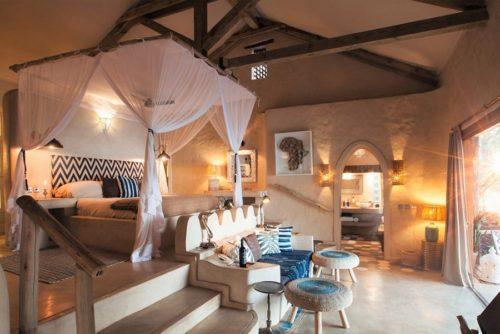 luxury Zambia tours