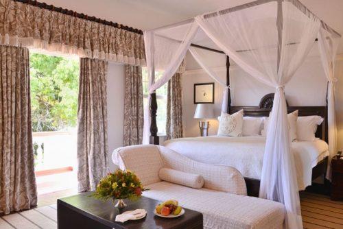 luxury Zimbabwe tours