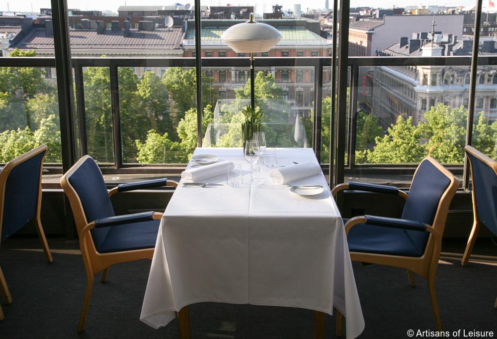 luxury Finland tours
