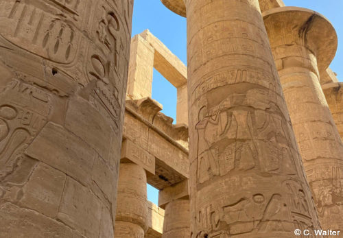private luxury Egypt tours