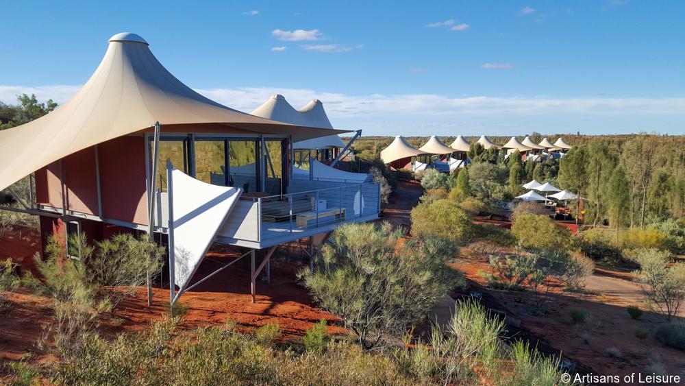 luxury Australia tours