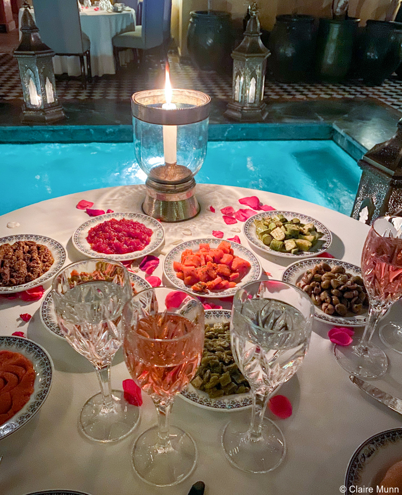 luxury culinary tours