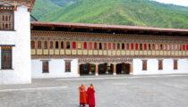 Best of India & Bhutan