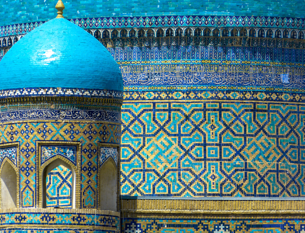 private Uzbekistan tours