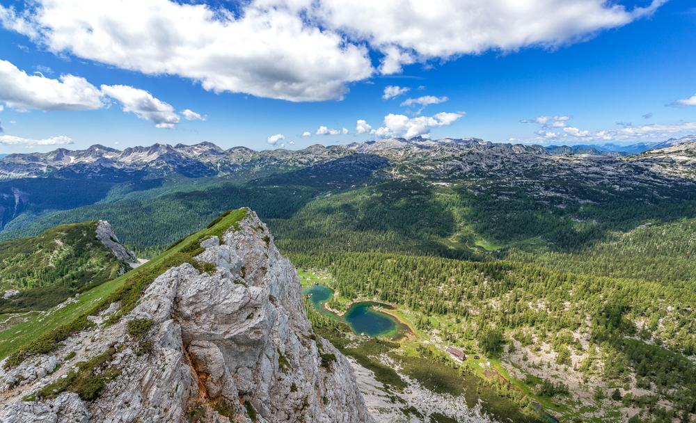 private Slovenia tours
