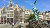 Exclusive Belgium & the Netherlands