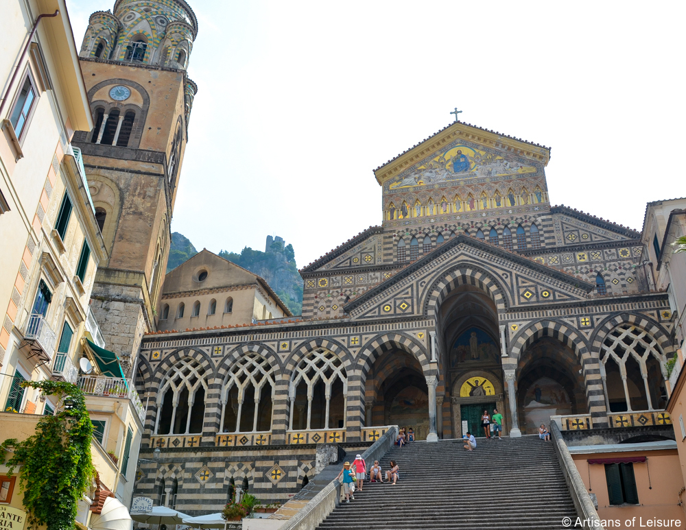 private Italy tours
