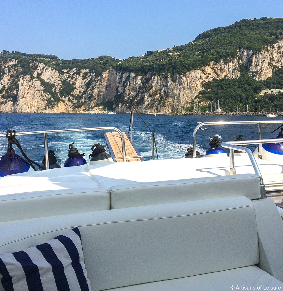 private Italy tour