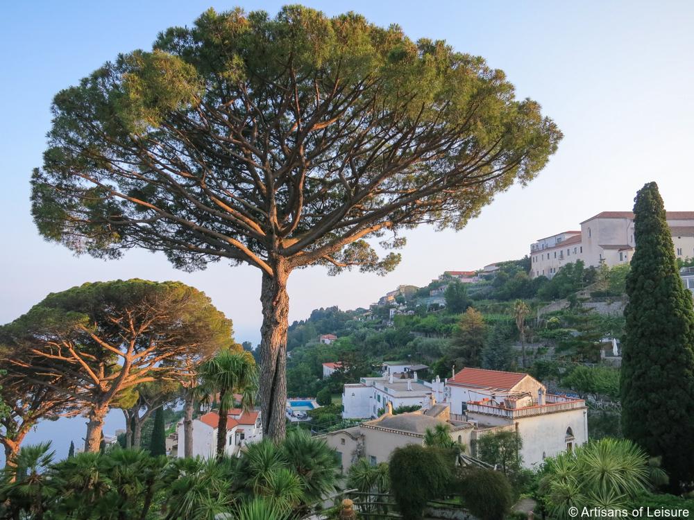 luxury Italy tours